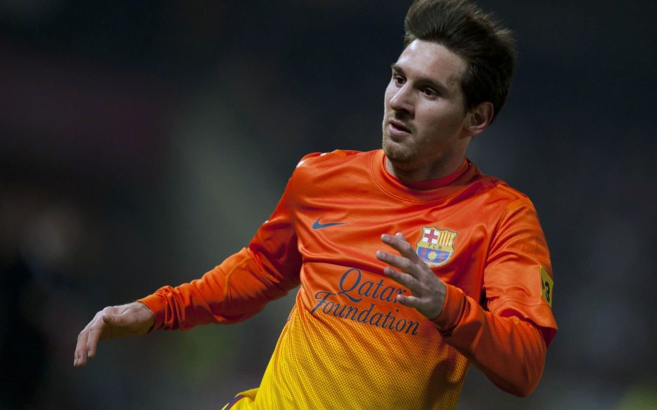 Barcelona hopes to have Messi