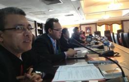 Persidangan MEIPTA ke 19 di UMS