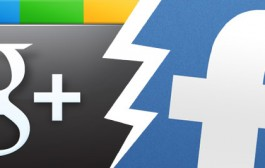 Google goes social with Facebook rival > Google+