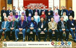 MEIPTA @ Berjaya, Kuala Terengganu