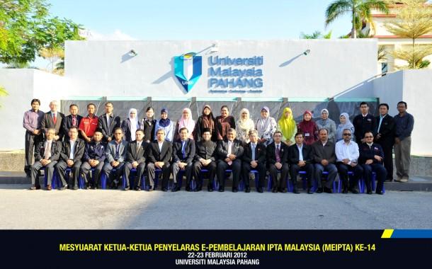 Kursus eLearning UPM Dapat Sambutan