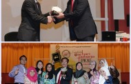 Sidek Tokoh Pekerja UPM 2012