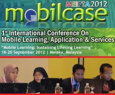 International Conference on Mobile Learning, Applications and Services