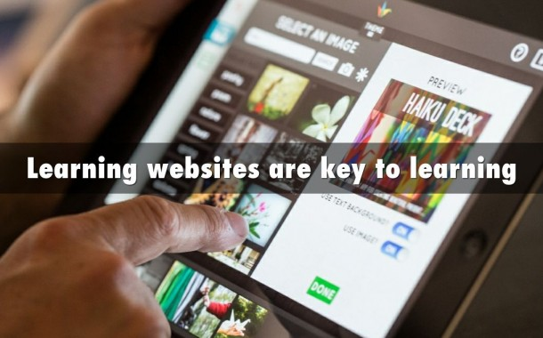 50 Web 2.0 Sites for Learning & Teaching