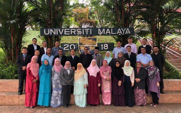 PERSIDANGAN MEJA BULAT MAJLIS KETUA-KETUA PENYELARAS E-PEMBELAJARAN IPTA MALAYSIA (MEIPTA) KE-36 (BIL. 2/2018)
