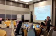 Bengkel Penyelarasan Pembelajaran Teradun dan