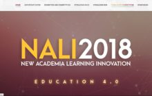 NALI 2018