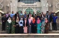 Persidangan Meja Bulat Majlis Ketua-Ketua Penyelaras E-Pembelajaran IPTA Malaysia (MEIPTA) Ke-37