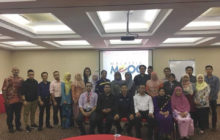Bengkel Malaysia MOOC (MyMOOC), UM